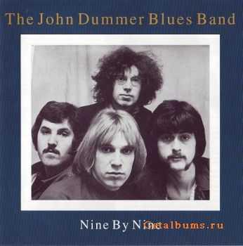 John Dummer Blues Band - Nine By Nine 1966 - 1969 (1995)