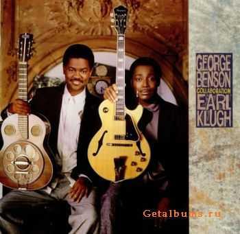 George Benson & Earl Klugh - Collaboration (1987)