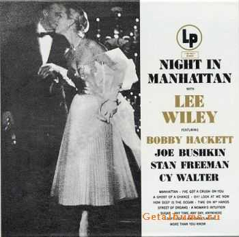 Lee Wiley - Night In Manhattan (1951)