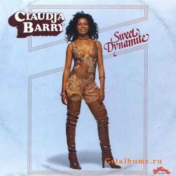 Claudja Barry - Sweet Dynamite (1976)