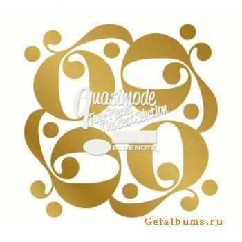 Quasimode - Four Pieces - The Best Selection (2012)