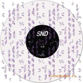 NHK & SND - Split (2012)