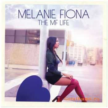 Melanie Fiona – The MF Life (Deluxe Edition) (2012)