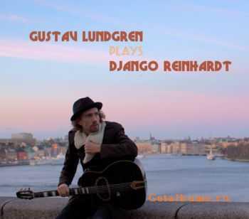 Gustav Lundgren - Plays Django Reinhardt (2012)