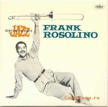 Frank Rosolino - Frank Rosolino (1954)