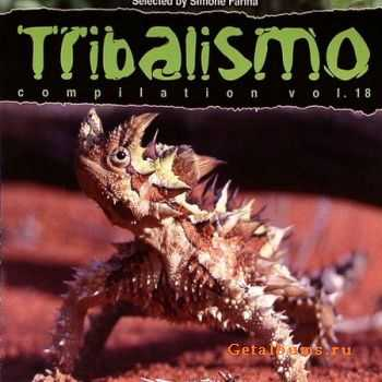 VA - Tribalismo Compilation Vol.18 (2012)