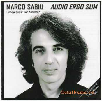 Marco Sabiu - Audio Ergo Sum (2012)