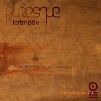 Puresque - Leitmotiv (2012)