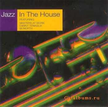 VA - Jazz In The House (1995)