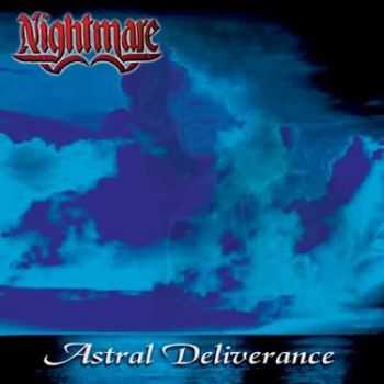 Nightmare - Astral Deliverance (EP 1999)
