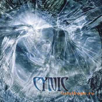 Cynic - The Portal Tapes (2012) FLAC