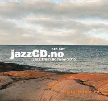 VA - JazzCD.no – 5th set, Jazz From Norway (2012)
