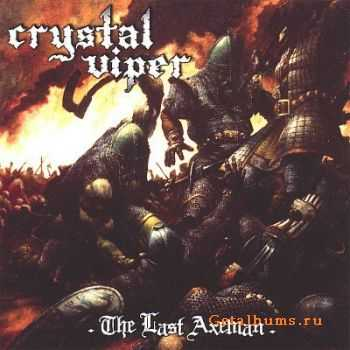 Crystal Viper - The Last Axeman (2008) FLAC