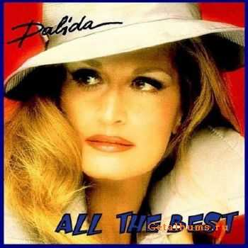 Dalida - All The Best (2012)