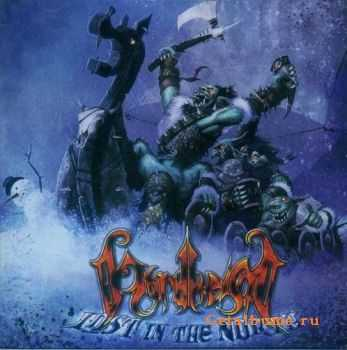NORDHEIM - Lost In The North (2011) FLAC