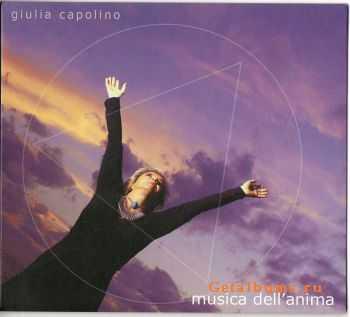 Giulia Capolino - Musica Dell' Anima (2012)