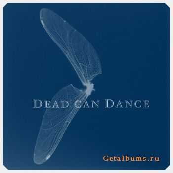 Dead Can dance - Live Happenings Part IV (EP) (2012)