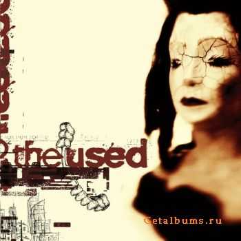 The Used - The used (2002)