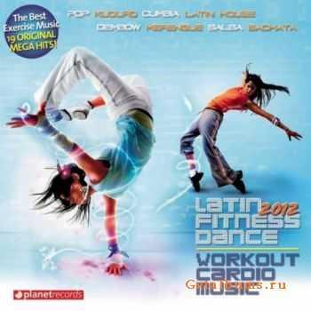 VA - Latin Fitness Dance 2012