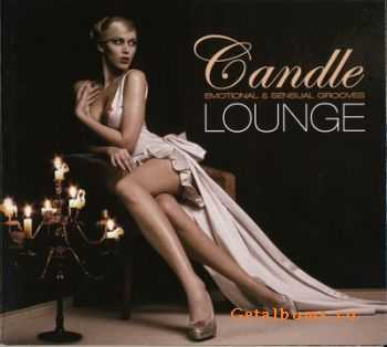 VA - Candle Lounge Vol. 1 (2011)