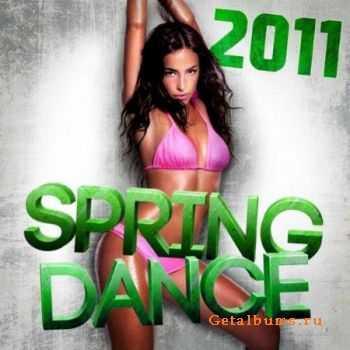 VA - Spring Dance 2011 (2012)