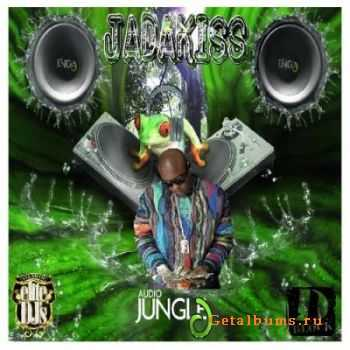 Jadakiss - Audio Jungle (2012)