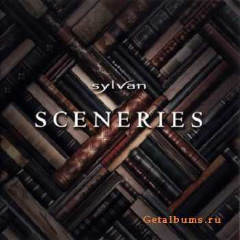 Sylvan - Sceneries [2CD] (2011)