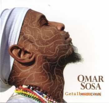 Omar Sosa - Afreecanos (2008)