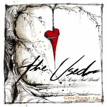 The Used - In love and death (2004)