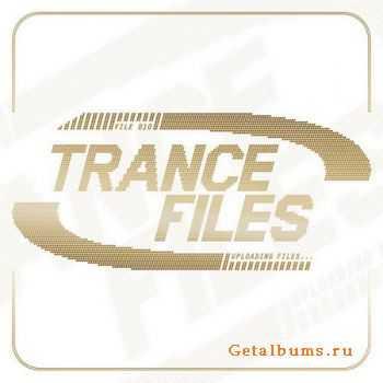 VA - Trance Files - File 010 (2012)