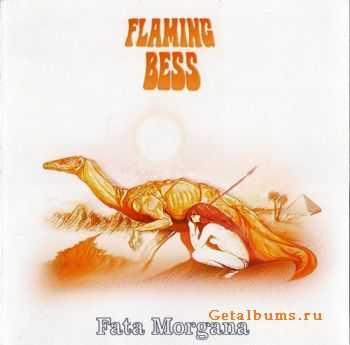 Flaming Bess - Fata Morgana 1996 (Special Edition 2001)