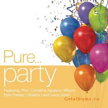VA - Pure... Party (2012)