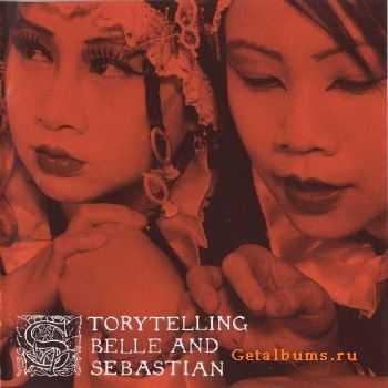 Belle and Sebastian - Storytelling (2002)