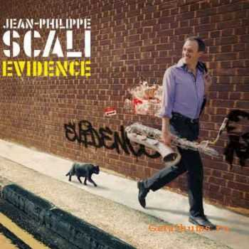 Jean-Philippe Scali - Evidence (2012)