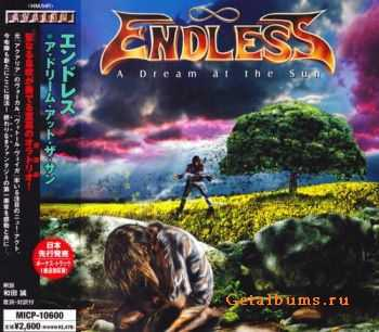 Endless - A Dream At The Sun (Japanese Edition) (2006)