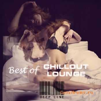 Deep Line. Best Of ChillOut & Lounge (2012)