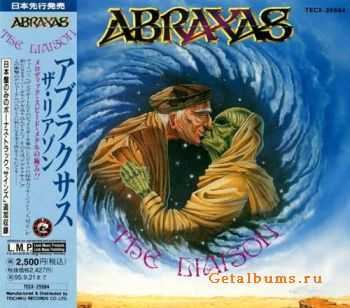 Abraxas - The Liaison {Japanese Edition} (1993)