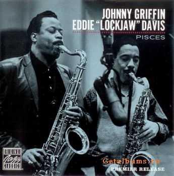 Johnny Griffin & Eddie 'Lockjaw' Davis - Pisces (1962)