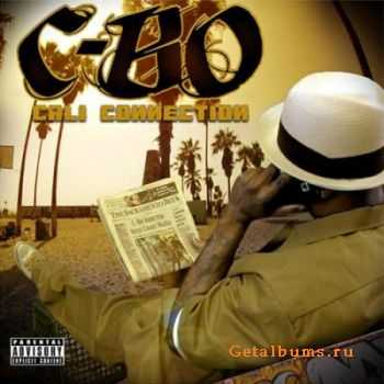 C-Bo � Cali Connection (2012)