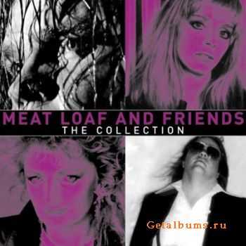 Meat Loaf - Meat Loaf And Friends (2003)