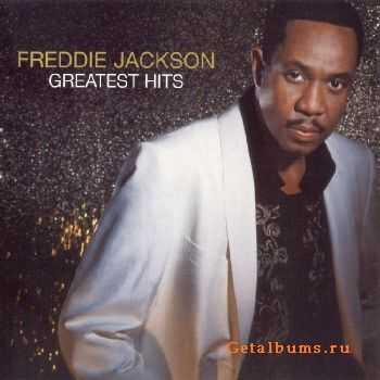 Freddie Jackson - Greatest Hits (2007) FLAC
