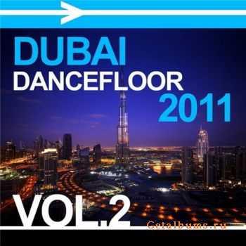 VA - Dubai Dancefloor 2011 Vol 2 (2011)