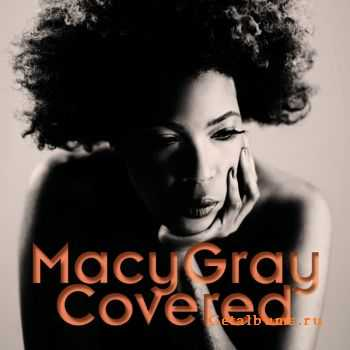 Macy Gray – Covered (Bonus Version) (2012)