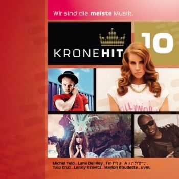 VA - Krone Hit Vol.10 (2012)
