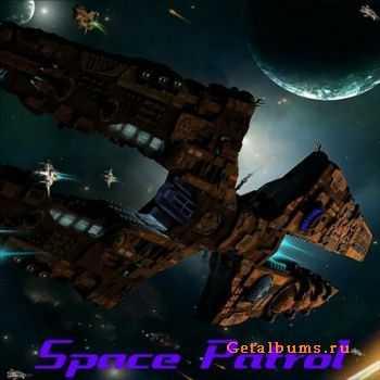 Space Patrol (2010)