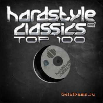 VA - Hardstyle Classics Top 100 Vol.1 (2012)