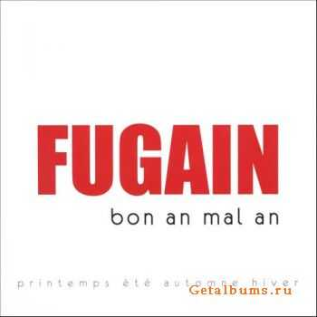 Michel Fugain – Bon An Mal An (Deluxe Edition) (2012)