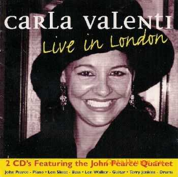 Carla Valenti - Live In London (1999)