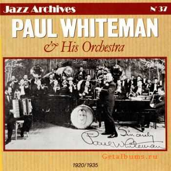 Paul Whiteman - Paul Whiteman & His Orchestra (1920-1935) 2008