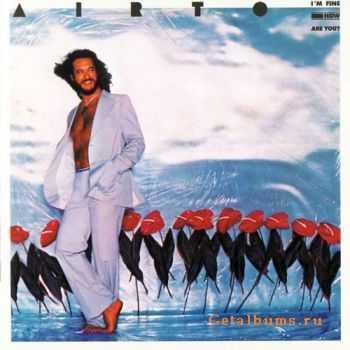 Airto Moreira - I'm Fine, How Are You?  (1977)